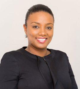 Angelique Bart, Partner at M. Hamel-Smith & Co.