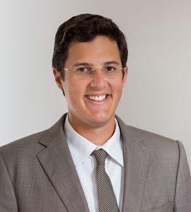 David Hamel-Smith, Associate at M. Hamel-Smith & Co.