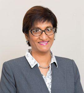 Debra Thompson, Partner at M. Hamel-Smith & Co.