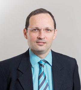 Glenn Hamel-Smith, Partner at M. Hamel-Smith & Co.