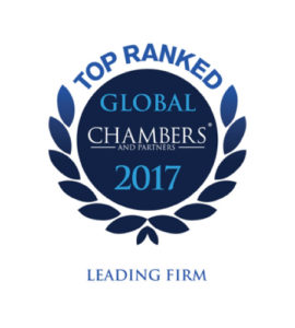 Global ranked law firm in Trinidad and Tobago