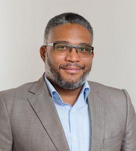 Gregory Pantin, Partner at M. Hamel-Smith & Co.
