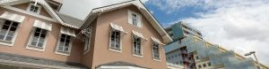 M. Hamel-Smith offices in Trinidad