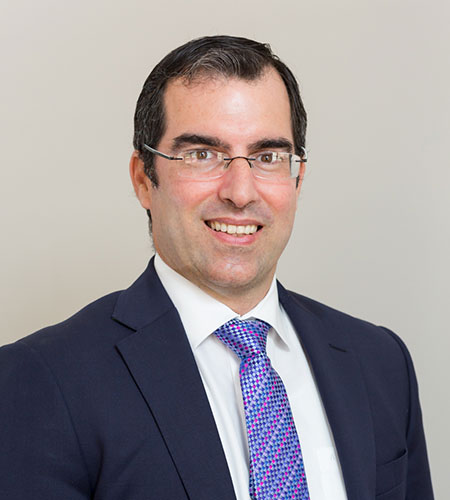Jonathan Walker, Head of Dispute and Risk Management Department at M. Hamel-Smith & Co.