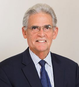 Philip Hamel-Smith, Partner Emeritus at M. Hamel-Smith & Co.