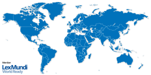 member lex mundi map of the world