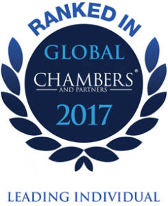 Leading Individual Global Chambers