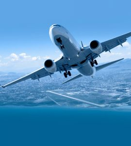 Aviation Law at Hamel-Smith and Co.