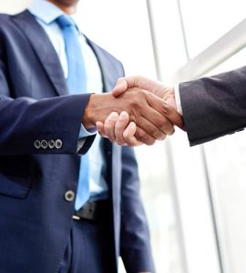 Mergers and Acquisitions can be facilitated and managed by Hamel-Smith & Co.