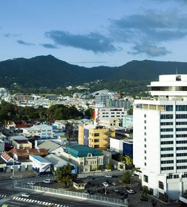 Property and Real Estate law in Trinidad and Tobago