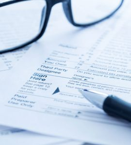 Tax Law at Hamel-Smith & Co.