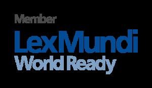 Logo of Lex Mundi