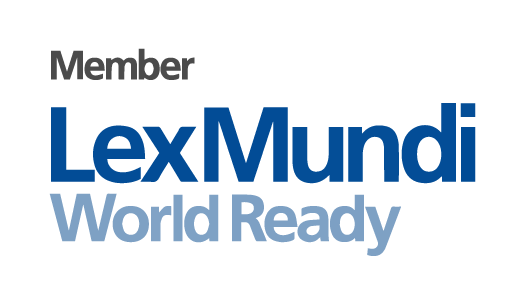 Logo of Lex Mundi
