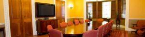 Conference Room at M. Hamel-Smith & Co.
