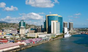 Lawyers in Port of Spain, Trinidad
