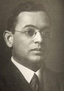 Michael Hamel-Smith, founder of M. Hamel-Smith & Co.