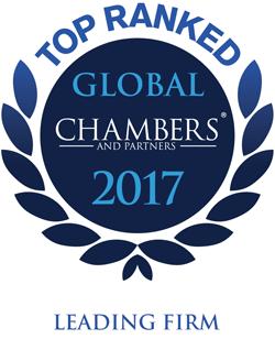 Global Chambers logo